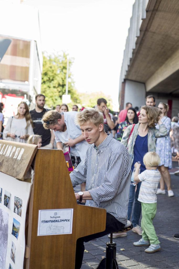 Reportagefotos beim Tag des guten Lebens in Köln Ehrenfeld, Jennifer Rumbach Fotografie/Köln